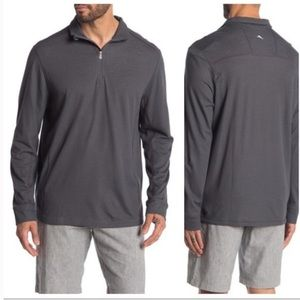 Tommy Bahama Paradise Valley Half Zip Pullover